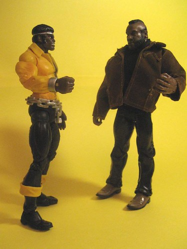 Powerman and Mr. T