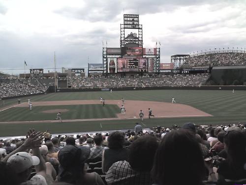 Rockies Baseball