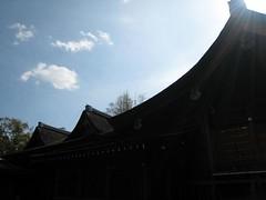 京都・城南宮11 境内その7
