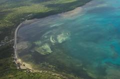 Surreal bay - Kubin - Moa Island