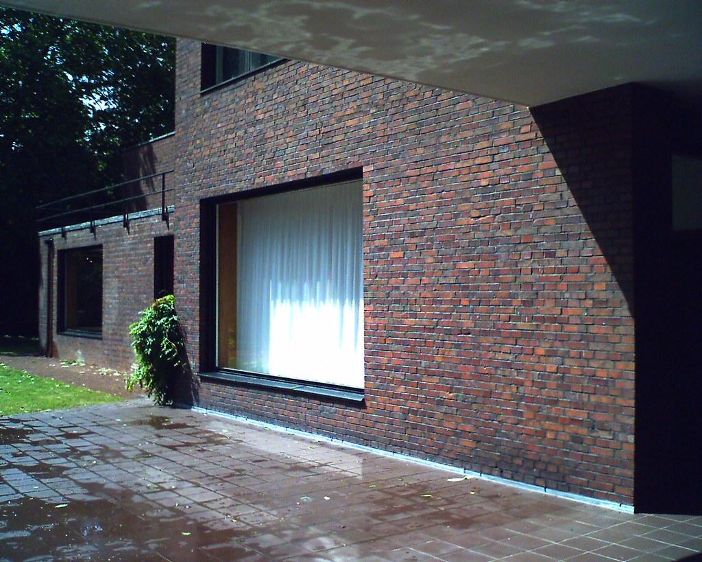 Haus Lange, Krefeld