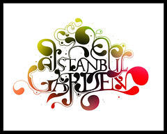 Istanbul Garden  Engin Korkmaz 2007 (Engin Korkmaz) Tags: art motif floral illustration digital writing turkey garden word design graphicdesign artwork topf50 2000 graphic artistic drawing istanbul artnouveau ornament calligraphy drawn 50 typo ornamental 3000 complex turks topv100 1000 turkish turk kraft complicated typographic 4500 4000 3500 topv500 calligraphic topv1000 topv2000 topv2500 topv3000 topv250 topv1500 topv3500