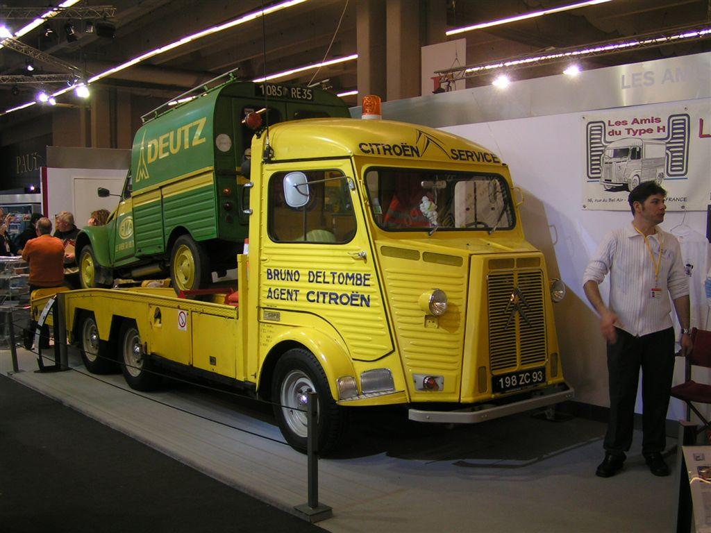 camionetas classic trucks