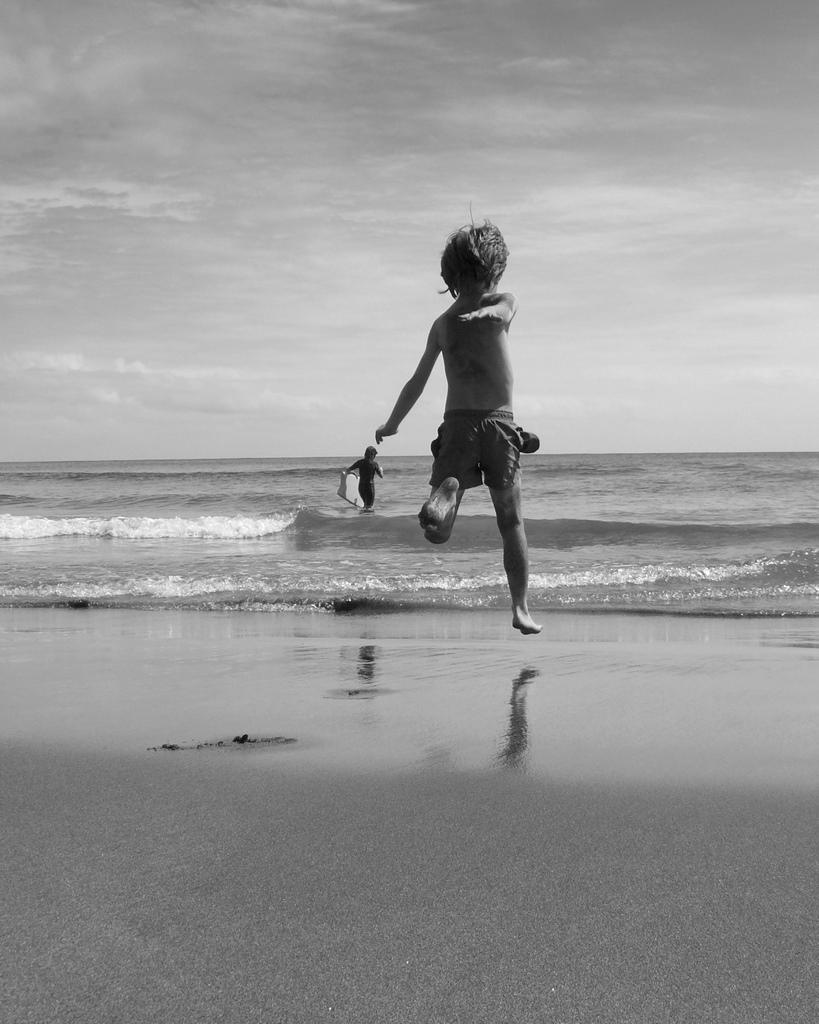 the beach (6)