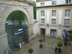 Hotel Sofitel Courtyard
