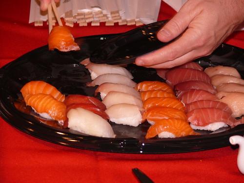 Nida's Sushi