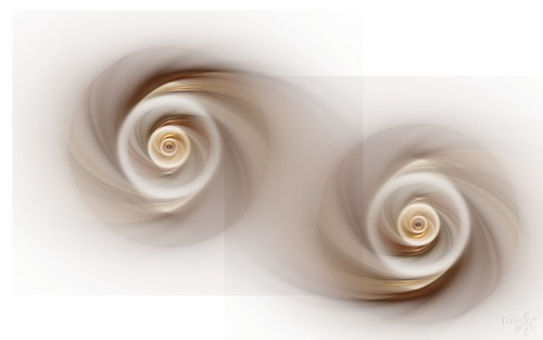 Subtle Swirl