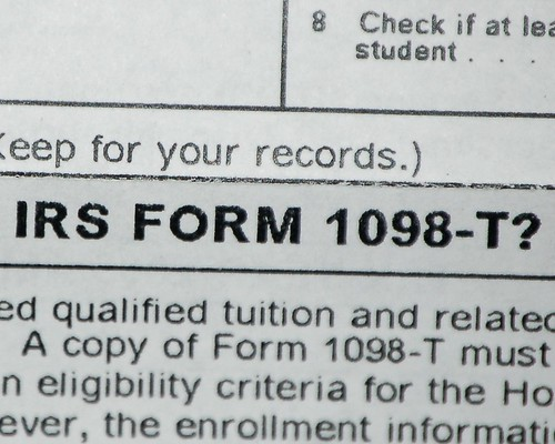 Form 1098