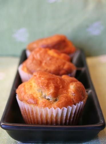 mini cakes alle olive