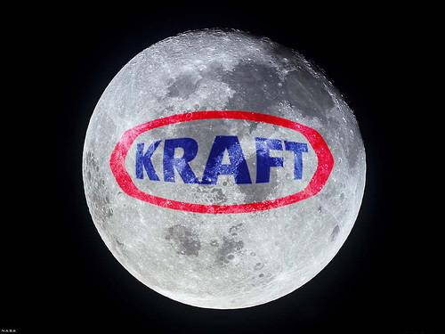 Kraft Buys Moon