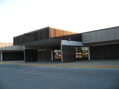 Southwyck Entrance