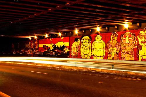 Arte Tunel