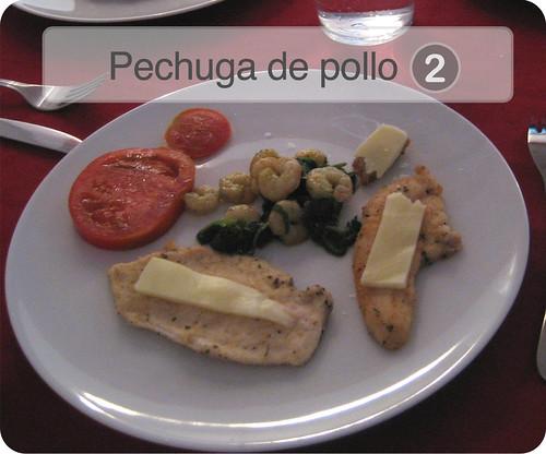 Pechuga de pollo (2)