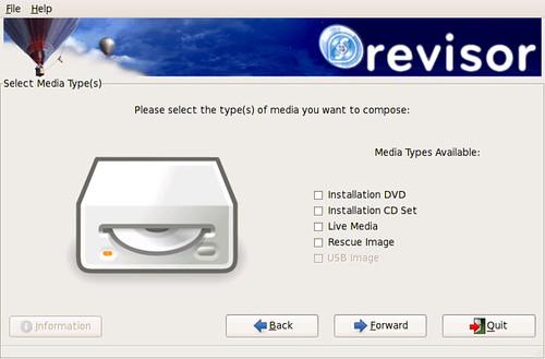 revisor-select