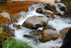 Whoosh (Cennyb3) Tags: water sedona sliderock godscountry aclass naturesfinest