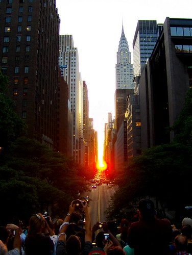 Manhattan Equinox