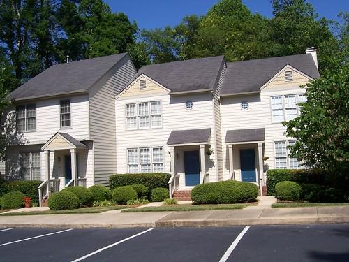 Windbrooke at Silverton Cary NC