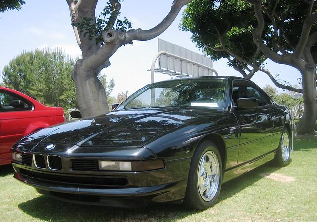 bmw 1991 850