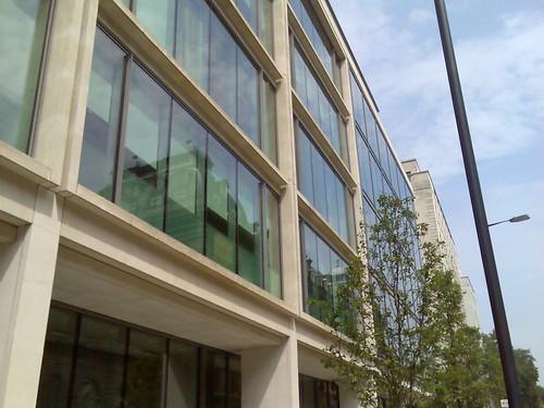 Googleplex London