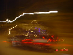 speed (Becem) Tags: light speed moving taxi egypt cairo speedy rapido rapid cosmic rapide furtif cosmique