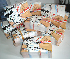 2500 new stickers (LukeDaDuke) Tags: sticker stickers sw adhesivo autocollant etiqueta foob  stickerwar  autoadesivo