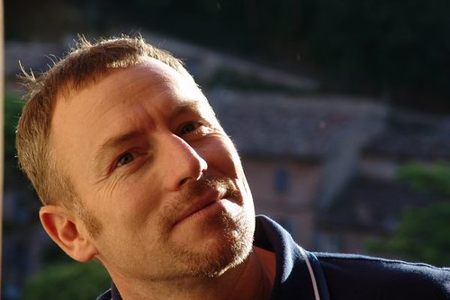 Sunlight in Urbino
