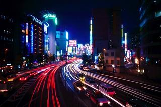 neo tokio city 2005