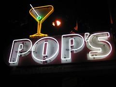 Definitely Not Soda Pop (etalk) Tags: neon gwsf5party gwsflexicon