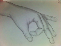 Hands Collection (diavoli) Tags: draws drawing rysunki owek rce hands hand cameraphone
