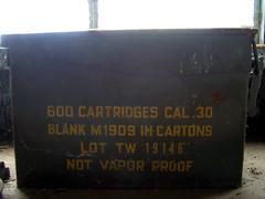 600 Cartridges (k.james) Tags: rural ammunition gun guns cartridge shadows contrast