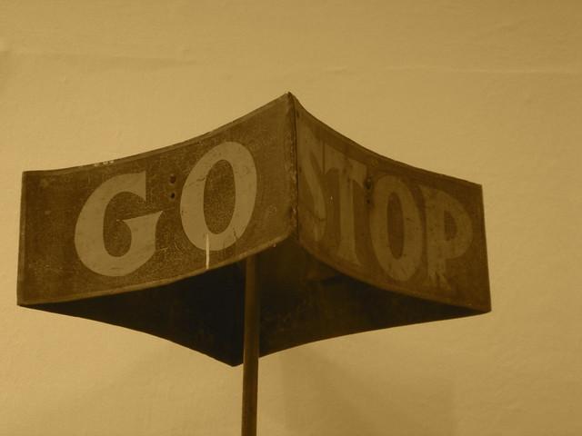 Go/Stop