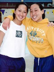 Lan and Angela2 (CoachCashMoney) Tags: people girl lady female bonita maganda simpatica