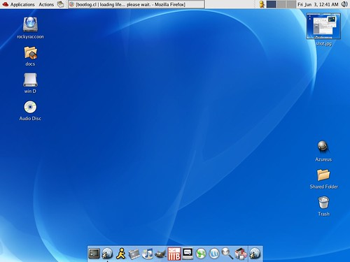 Linux X Windows X Mac