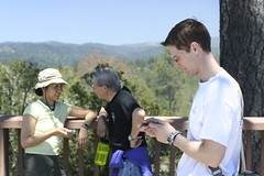 No... THIS way is North!! (Brian W. Tobin) Tags: henrycowell cammy jason