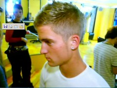 Afb2 (dutch buzzer) Tags: hair haircut hairstyle barber barbershop hawk mohawk faux fohawk