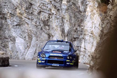 2005 Suzuki Swift Rally Car. Subaru Impreza WRC at the Monte Carlo Rally middot; LightHawk Sailplane middot; Suzuki Swift JWRC Rally Car