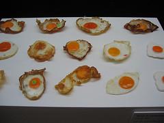 eggs (estherase) Tags: uk london breakfast findleastinteresting tate egg july tatemo
