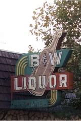 2000 B & W Liquor