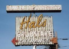 20001104 Hal's Grubstake