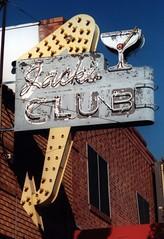 20001103 Jack's Club