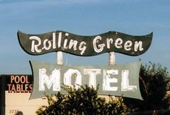 Rolling Green Motel