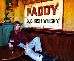 Paddy (dbullens) Tags: travel ireland dublin irish bar pub paddy whiskey drinks worcesterma bigmomma flickrchallengewinner 15challengeswinner ccctd thechallengefactory