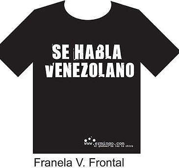 Como habla el Venezolano