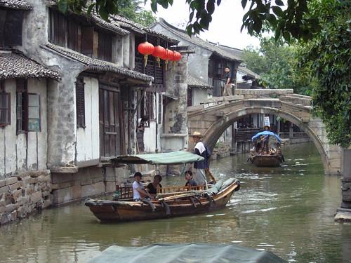 Zhouzhuang 9