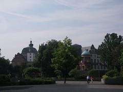 Darmstadt Schlo�