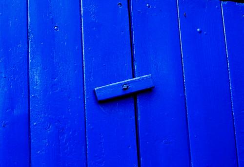 MARBLEHEAD BARN DOOR
