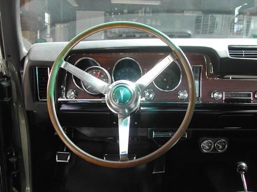 gto pontiac 1968 classic car musclecar goat
