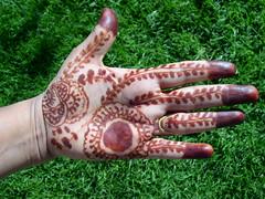 Marudhani (Velachery Balu) Tags: mehndi marudhani henna