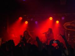 Nightwish - vocal, guitar 01 (YU-TA LEE) Tags: live nightwish bbkingjazzclub
