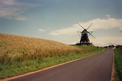 Pellworm (Milly4) Tags: pellworm germany nordsee windmhle windmill
